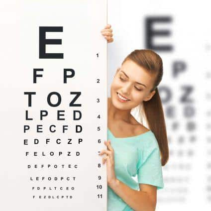 nittany eye vision and eye exams