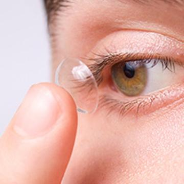 nittany eye ortho k contact lens
