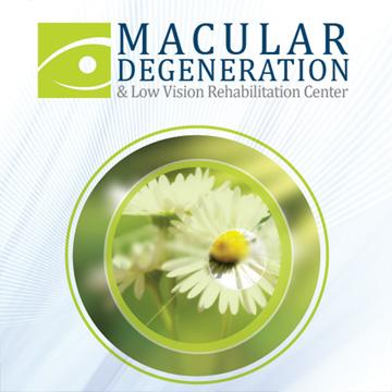 nittany eye macular degeneration and low vision