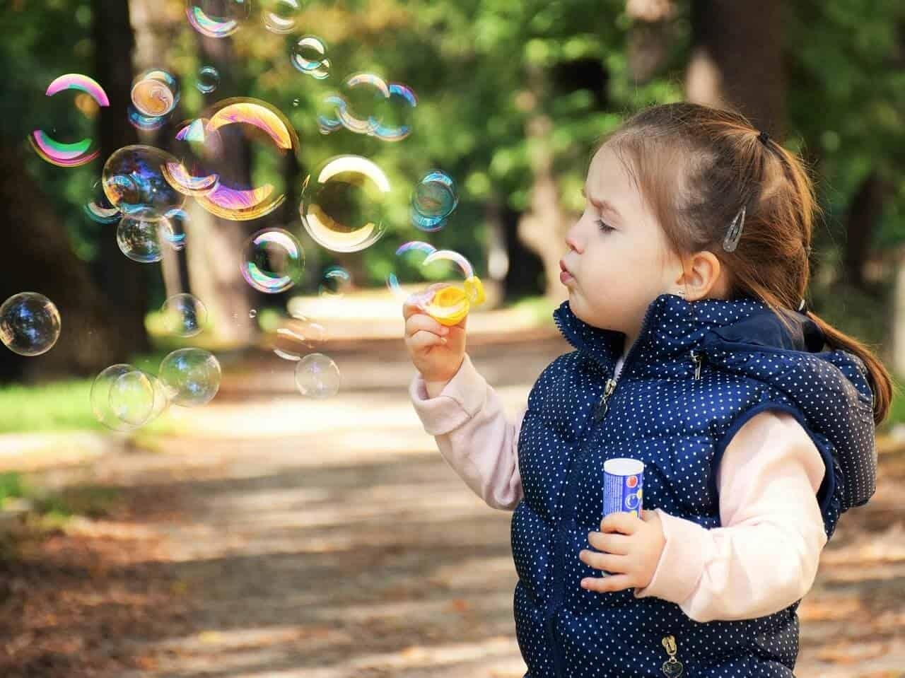 The Importance of Children's Eye Exams