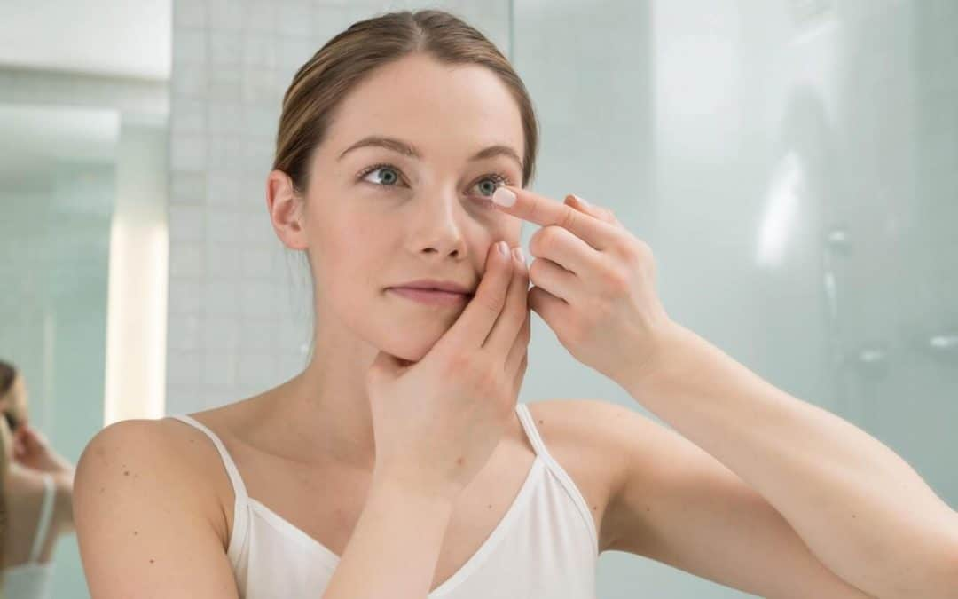 A Guide to Specialty Contact Lenses