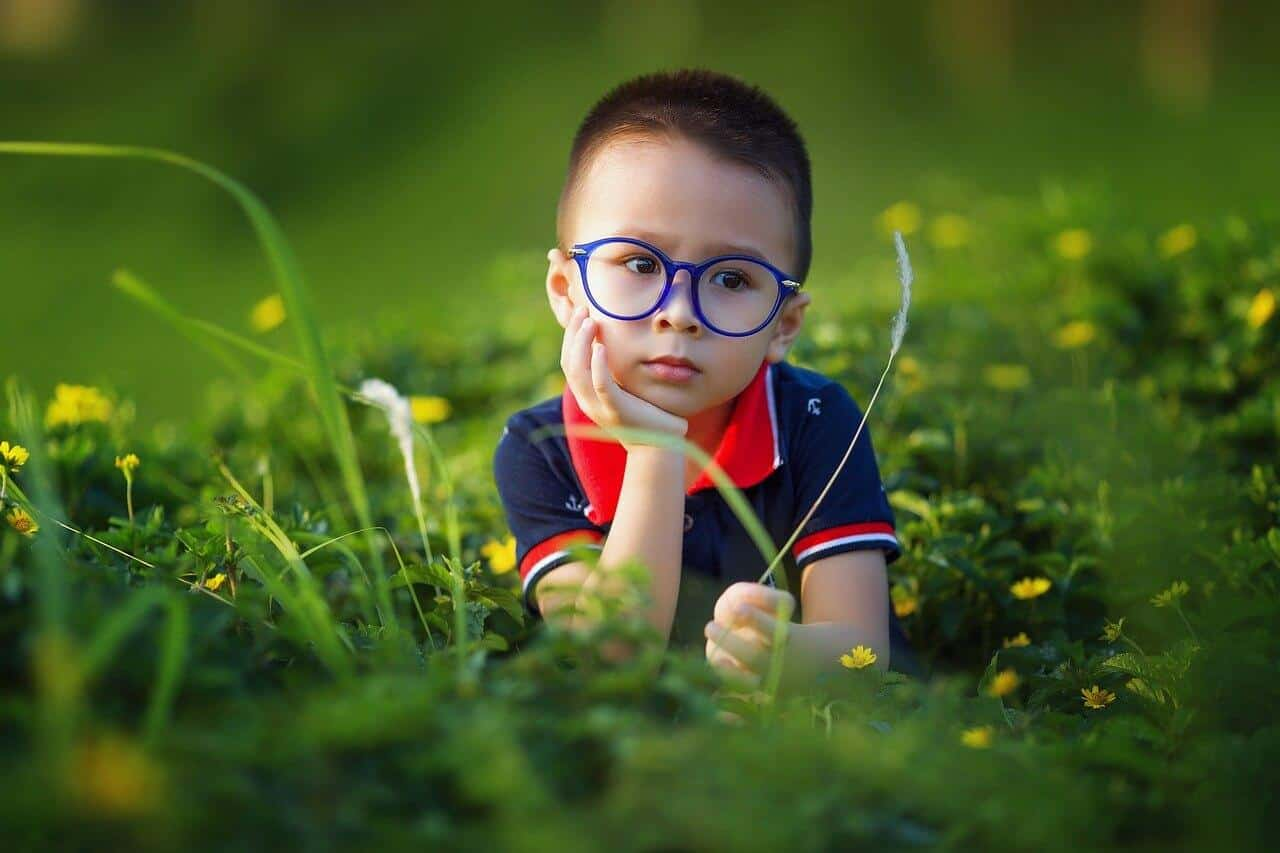 """How to Prevent """"Lazy Eye"""" and Amblyopia"""