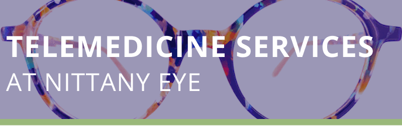 Telemedicine at Nittany Eye Associates