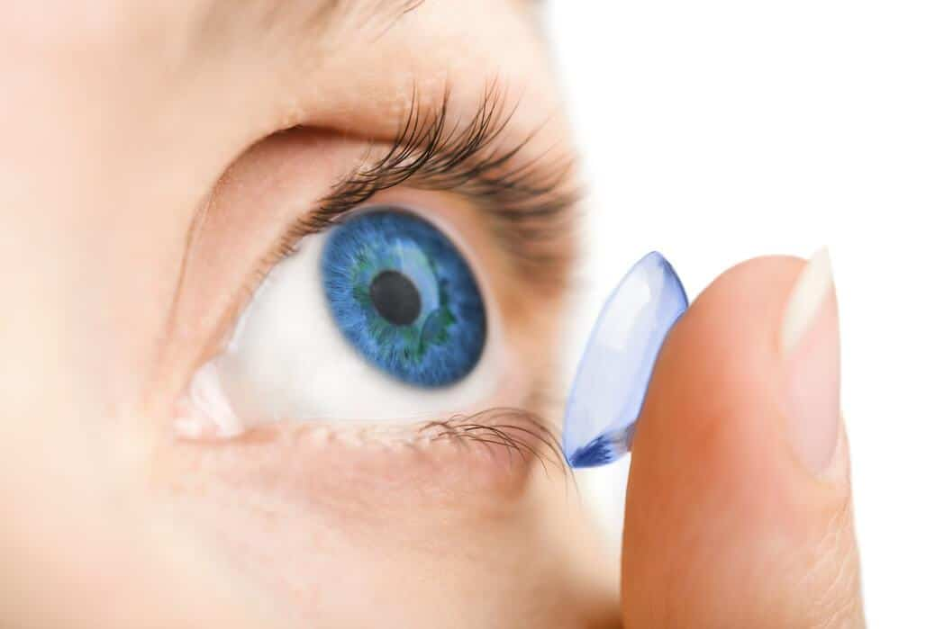 Getting Started with Contact Lenses