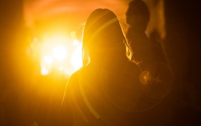 What Causes Light Sensitivity and Photophobia?